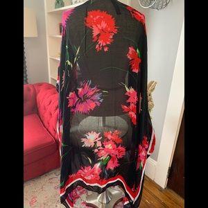 Gorgeous Shrug Kimono by Express!